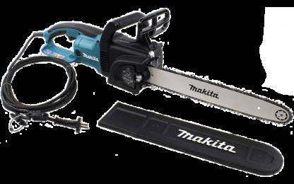 Электропила цепная Makita UC4030A-5м