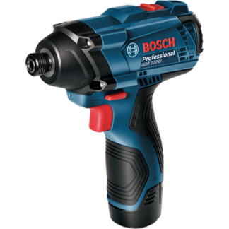 Аккумуляторный гайковерт Bosch GDR 120-LI Professional