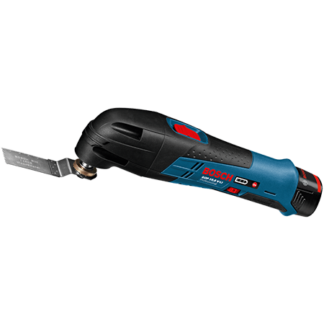 Аккумуляторный реноватор Bosch GOP 10,8 V-LI Professional