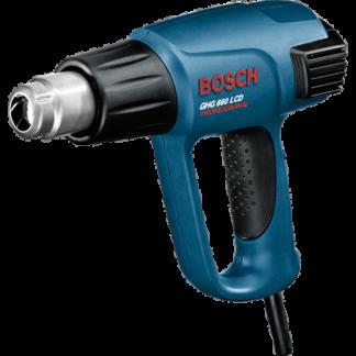 Термофен Bosch GHG 660 LCD Professional