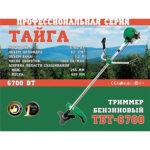 Купить в Крыму Бензокоса Тайга ТБТ-6700